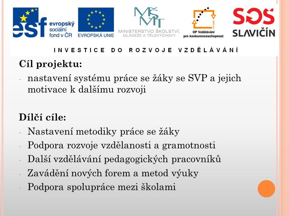 Pracovní listy - ke stažení na http://projekty.sosslavicin.czhttp://projekty.sosslavicin.cz