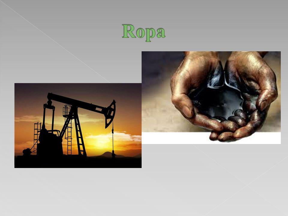 Organická teorie vzniku ropy  ropa vznikla rozpadem prehistorických živočišných a rostlinných zbytků  tento proces trval milióny let  díky teplu a tlaku došlo k přeměně na ropu  poté došlo k migraci v porézní horniny  pokud došlo k zachycení v tzv.