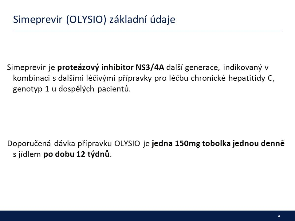 25 SVR12 (%) SMV/SOF + RBV SMV/SOF SMV/SOF±RBV 24 týdnů 12 týdnů Celkem COSMOS Kohorta 1: SVR12 podle METAVIR skóre 8/8 11/12 3/310/1011/1115/16 7/8 6/6 29/3 0 42/4 4 *Excluding patients who discontinued for non-virologic reasons