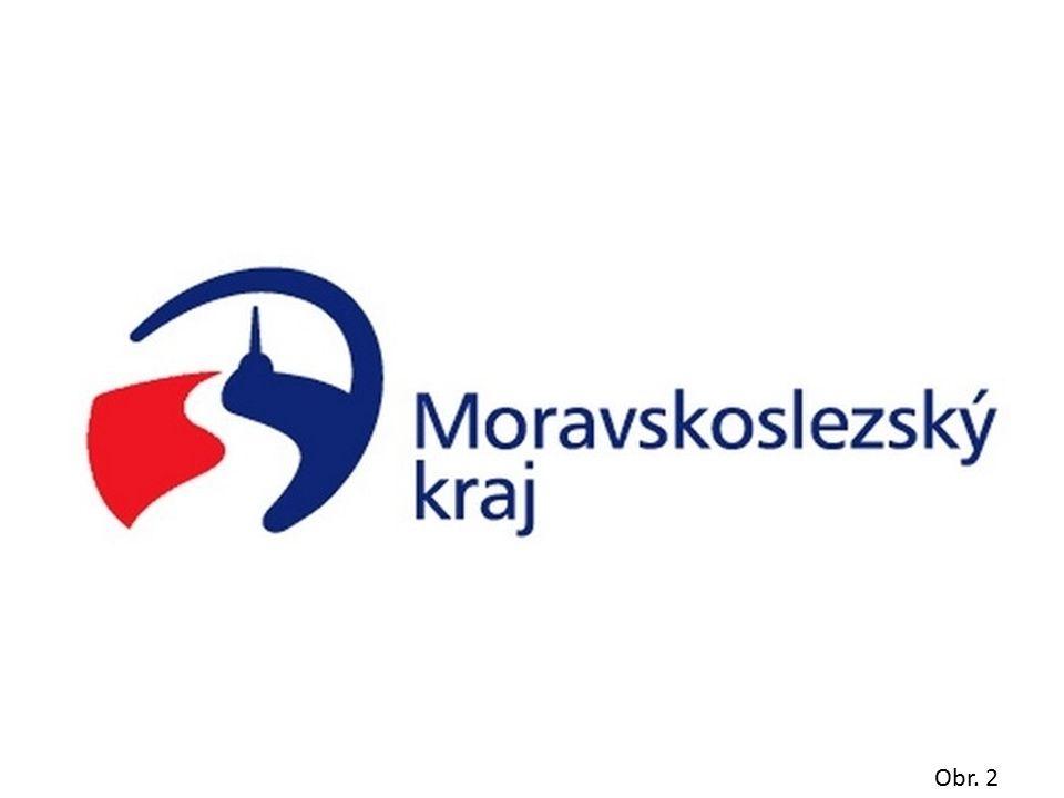 Moravskoslezský kraj Obr. 2