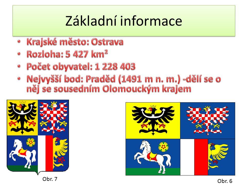 Obr. 7 Základní informace Obr. 6