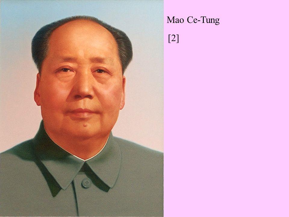 Mao Ce-Tung [2]
