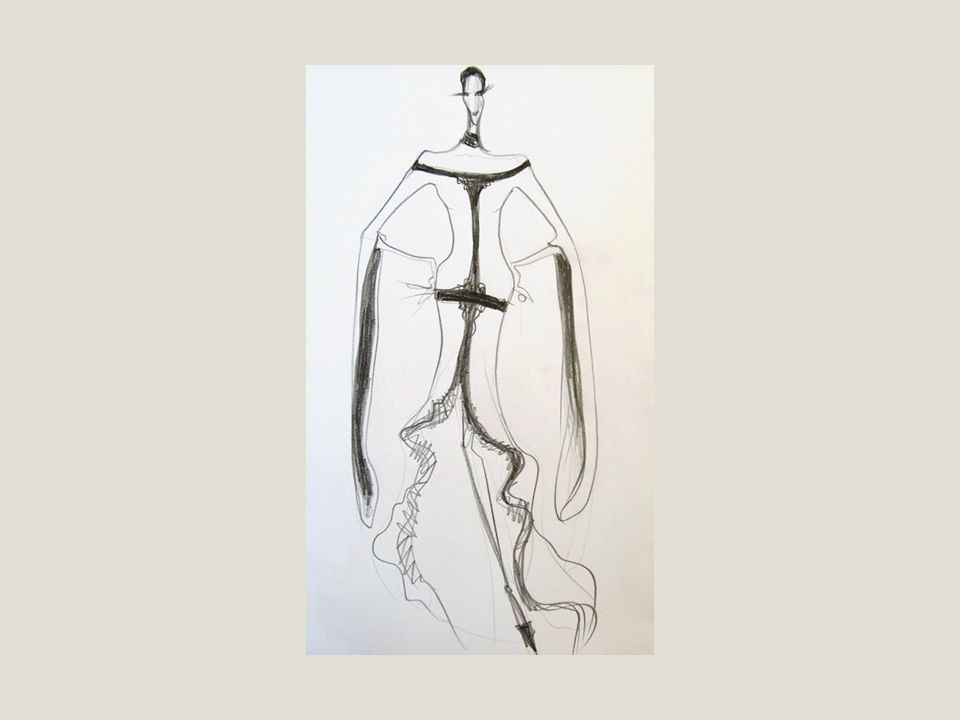 Mužský oděv Základní mužský oděv tvořila košilovitá suknice.
