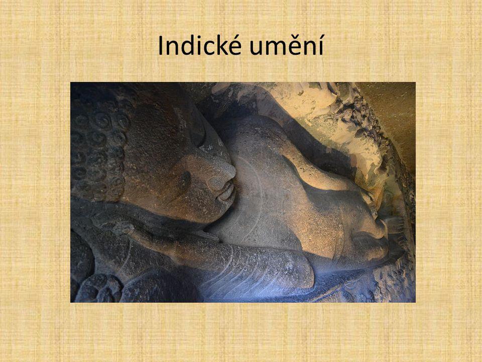 Indické umění