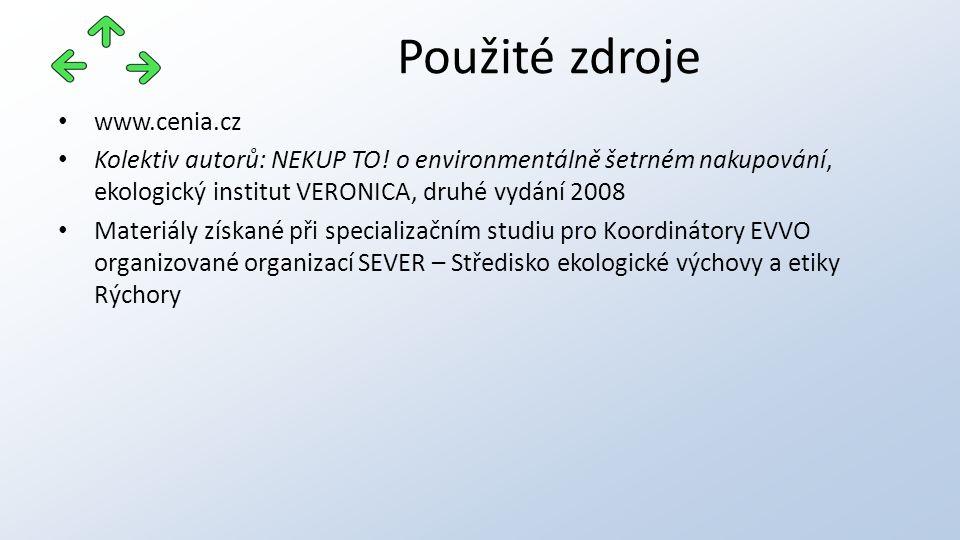 www.cenia.cz Kolektiv autorů: NEKUP TO.