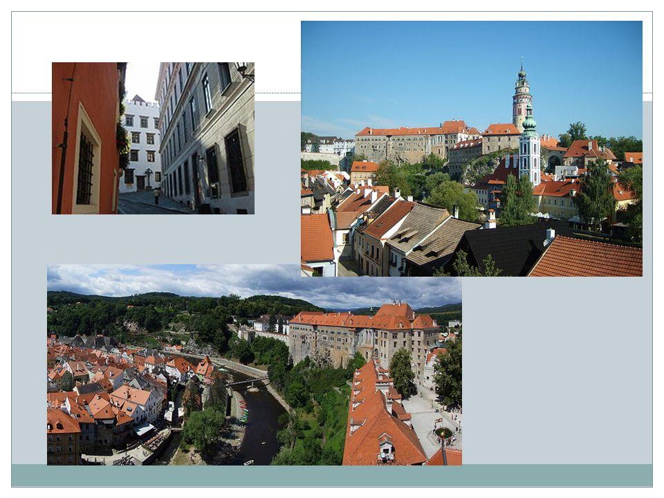 TELČ Telč je historické město na jihu Moravy.