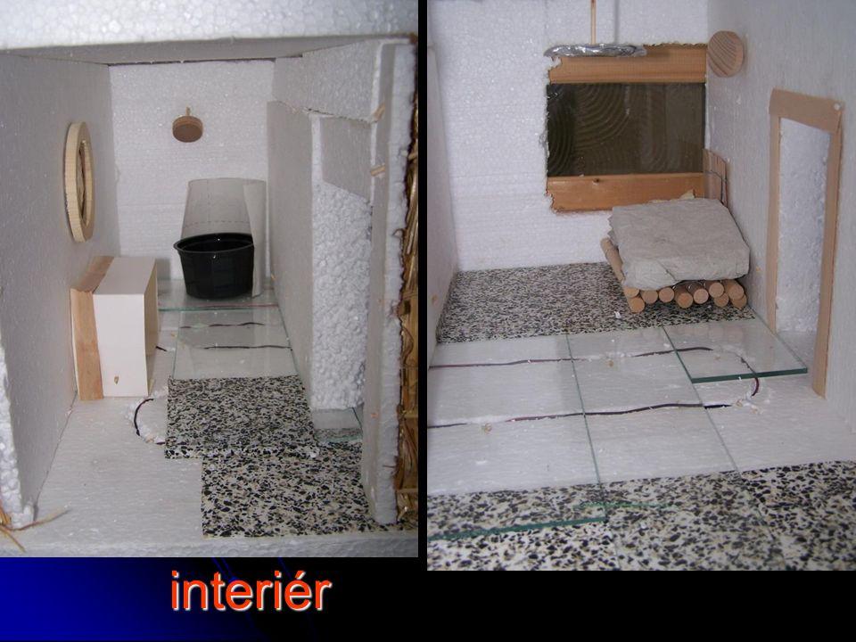 interiér