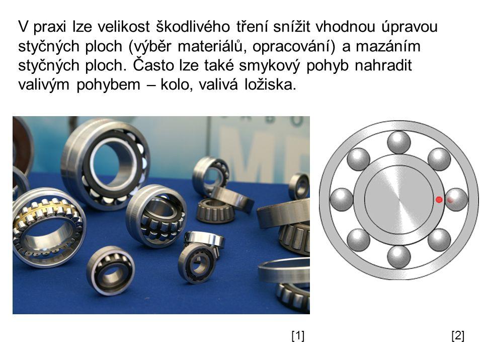 Použité zdroje: BEDNAŘÍK, Milan.Fyzika pro gymnázia: Mechanika.