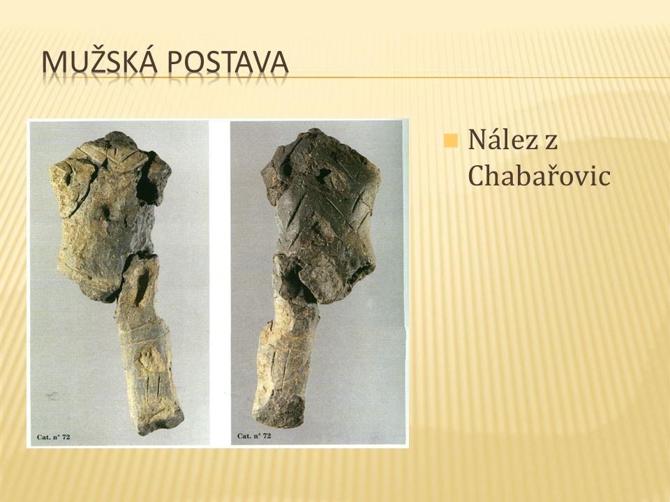 Morava – Předmostí u Přerova – Dolní Věstonice Čechy – Koněpruské jeskyně