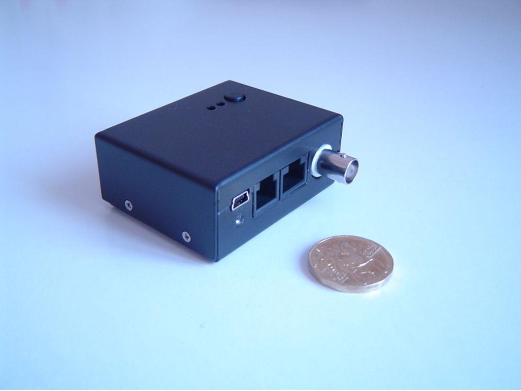 Elektrické parametry Napájecí napětí 6 – 24 V Příkon ~0,5W (40mA při 12V) Napájení pro externí PDA 5V / 2A, účinnost až 90%