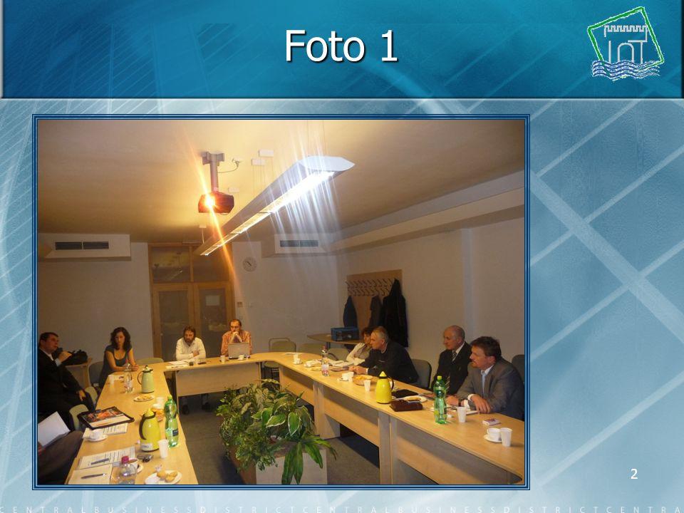 1 Komise pro regionální rozvoj a cestovní ruch Rady Ústeckého kraje FOTOGALERIEzezasedání 4.