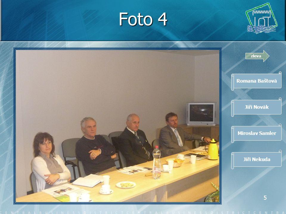 4 Foto 3 Udržitelný rozvoj cestovního ruchu v Ústeckém kraji