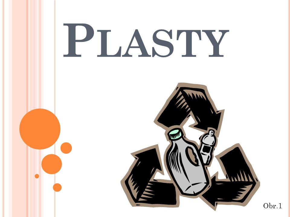 N EVÝHODY PLASTŮ K velkým nevýhodám patří obtížná likvidace plastů.