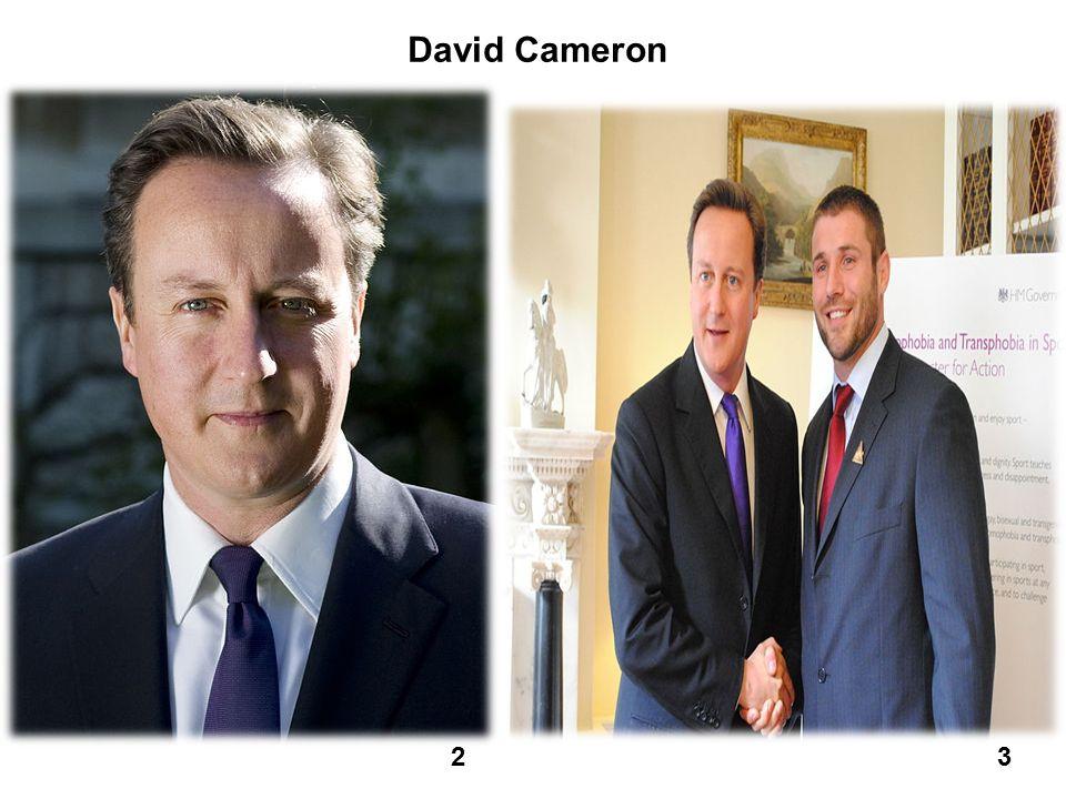 David Cameron 23
