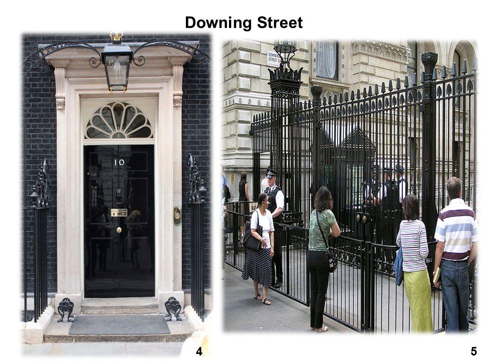Downing Street 45
