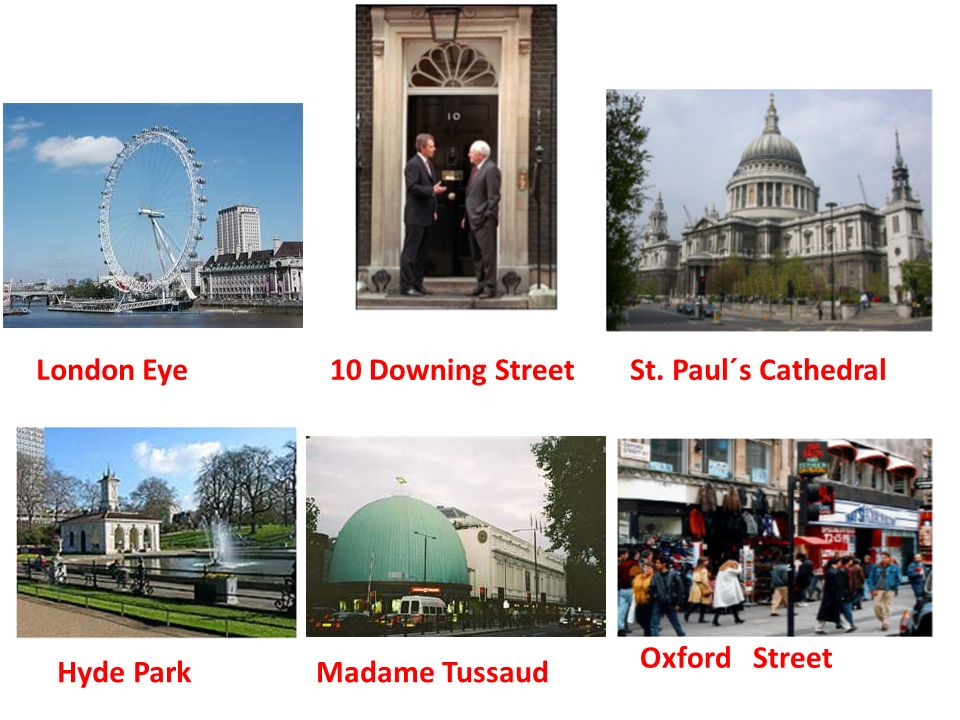 2) What is the most famous square in London.Trafalgar Square 3) What can you see there.