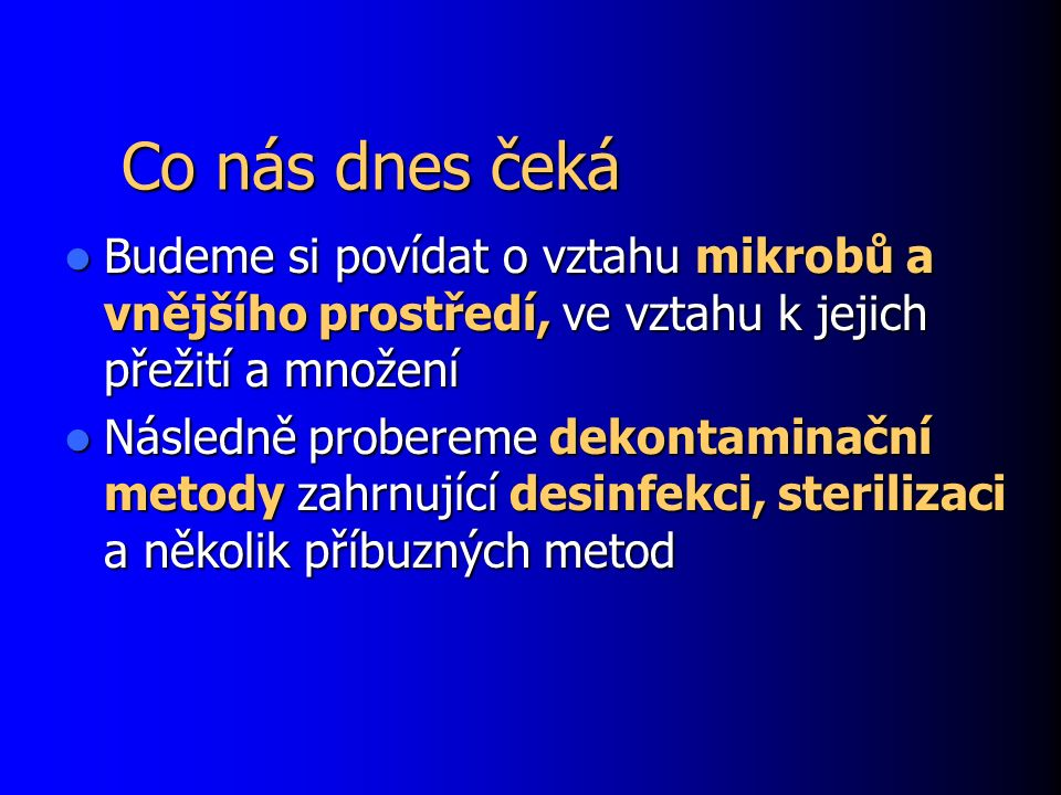 Plazmový sterilizátor www.nemjbc.cz