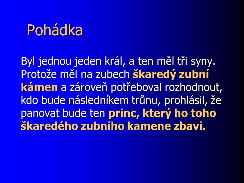 Konkrétní text přílohy (4) Příloha č.3 k vyhlášce č.
