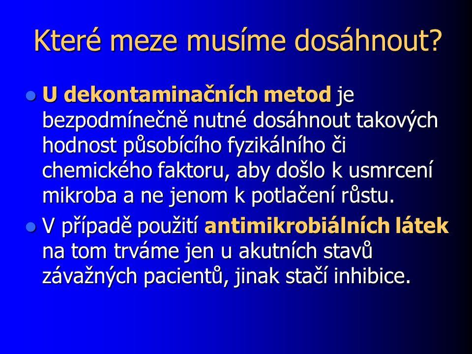Konkrétní text přílohy (9) Příloha č.3 k vyhlášce č.