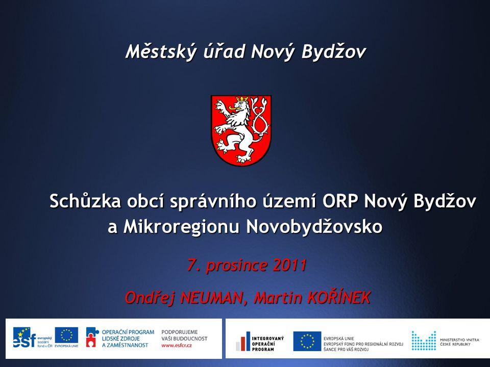 Městský úřad Nový Bydžov 7.