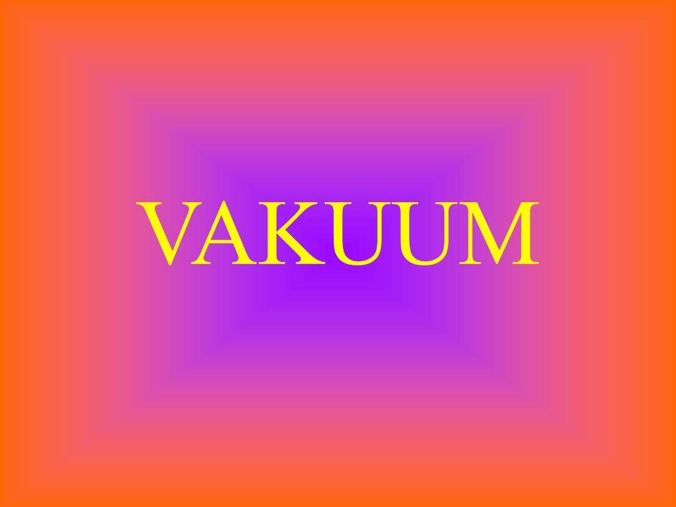 VAKUUM