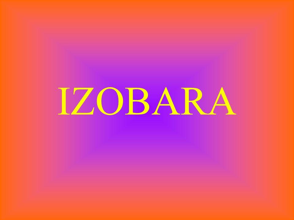 IZOBARA