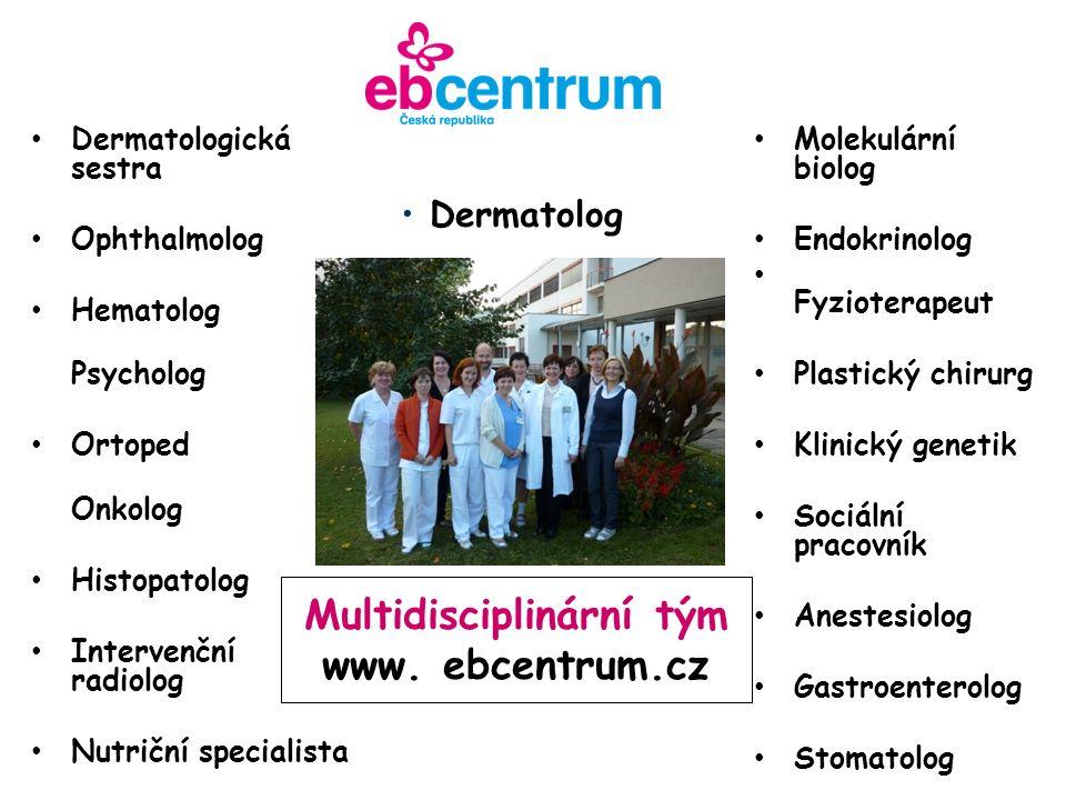 Multidisciplinární tým www.