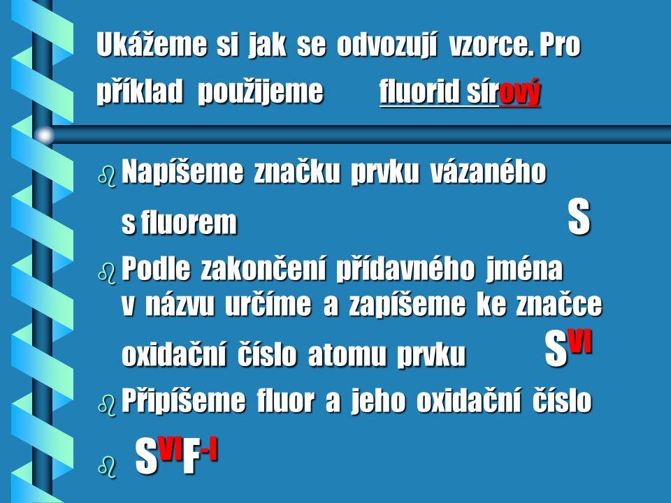 OsF 8 fluorid