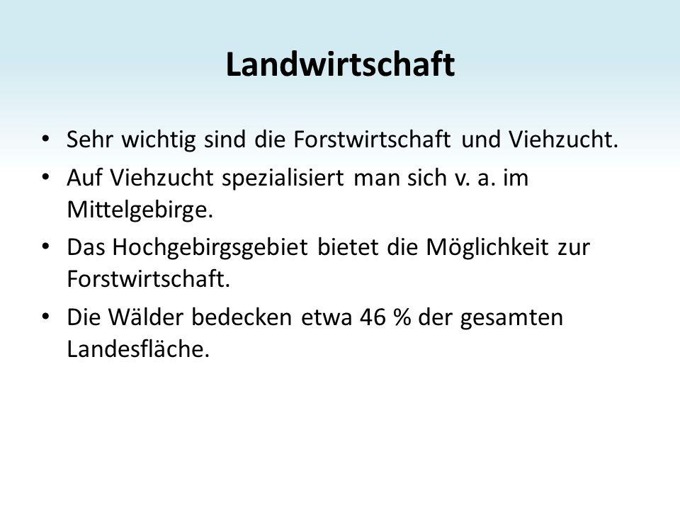Fragen 1.An welchen Flüssen wurden die wichtigsten Wasserkraftwerke gebaut.