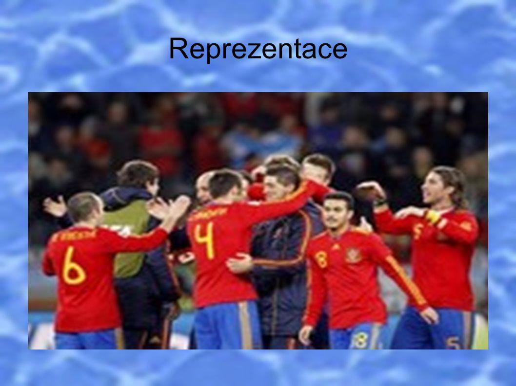 Reprezentace