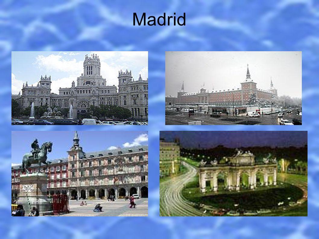 Barcelona ● Barcelona je hlavní město Katalánska, současně je i hlavní město stejnojmenné provincie.