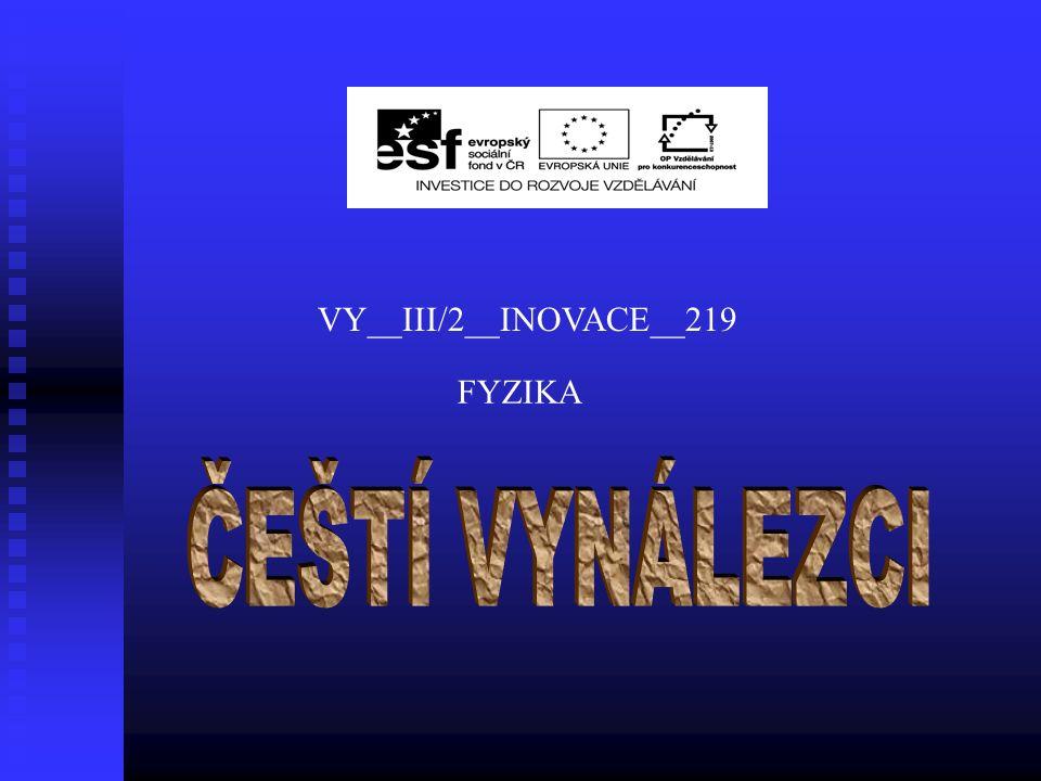 FYZIKA VY__III/2__INOVACE__219