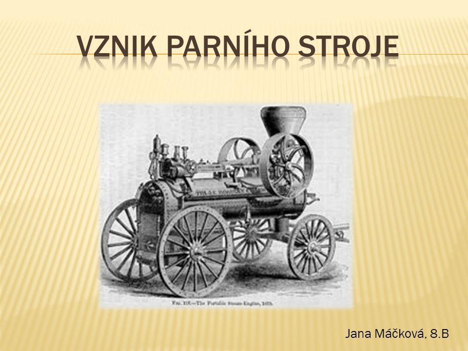 Jana Máčková, 8.B