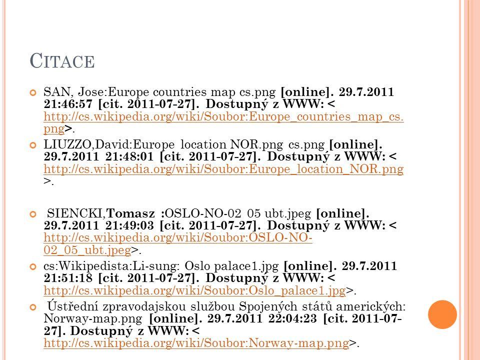 C ITACE SAN, Jose:Europe countries map cs.png [online].