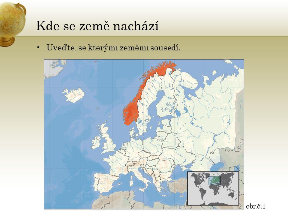 Norské království hlavní město: OSLOOSLO konstituční monarchie - království obr.č.2