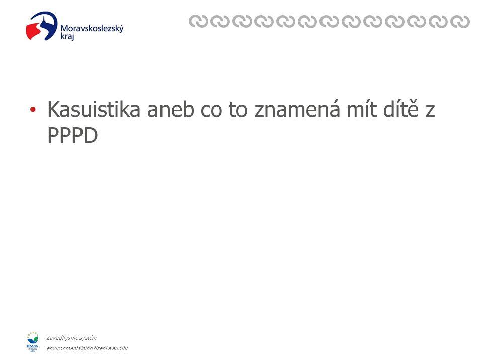 Datum: Zpracoval(a): Zavedli jsme systém environmentálního řízení a auditu Děkuji za pozornost