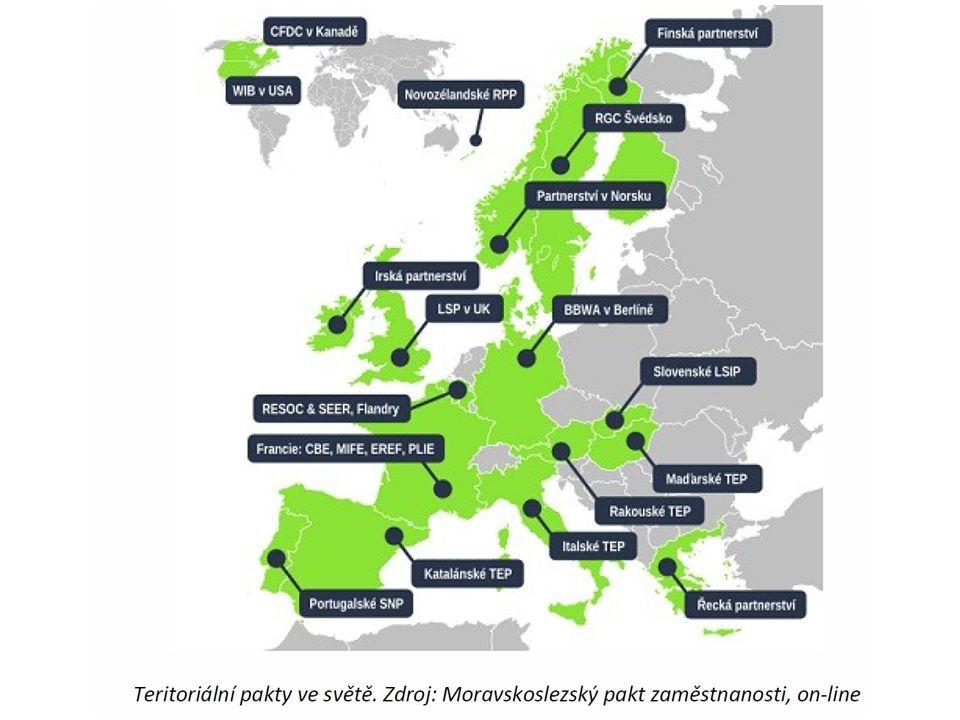 """Pakty zaměstnanosti – Rakousko -Rakousko má nízkou nezaměstnanost i dobré poměry výdajů na aktivní a pasivní politiku zaměstnanosti -dobré přizpůsobení konci studené války a změnám ve střední a východní Evropě, využití vstupu země do EU v roce 1995 -spolkové i lokální pakty zaměstnanosti, koordinovány z národní úrovně -nejdříve odpovědné ministerstvo nepodporovalo, nutná aktivity zdola (Salzburg, Tyrolsko, Vorarlberg, Vídeň) -1998: rakouská federální vláda jako první v Evropě zařadila pakty mezi nástroje implementace """"Celonárodní strategie zaměstnanosti ; cílem bylo lépe provázat odpovědnost lokálních a spolkových vlád a národní trh práce -koncept paktů postupně ve všech rakouských spolkových zemích -podoba regionálních partnerství: zlepšení situace na místním trhu práce, efektivní financování, integrace znevýhodněných skupin, podpora udržitelnosti a tvorby pracovních míst, vyšší konkurenceschopnost regionu"""