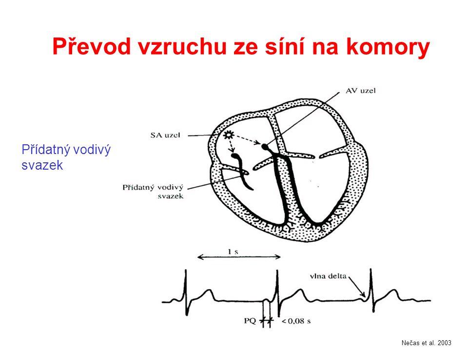 V akutní fázi-první 2- 3 dny po IM hrozí arytmie, srdeční selhání a perikarditida Později nový IM, angína, trombembolizace, regurgitace mitrální chlopně a ruptura komorového septa nebo komorové stěny Pozdní komplikace jsou post-MI syndrome (Dresslerův syndrom), ventriculární aneurysma a srdeční arytmie Komplikace IM