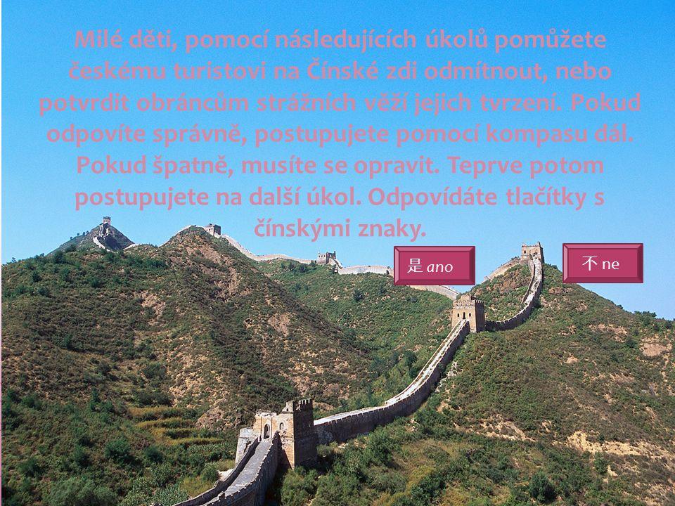 Co nám zanechala starověká Čína toaletní papír papír terakotová armáda papírové peníze Velká čínská zeď kompas porcelán hedvábí střelný prach