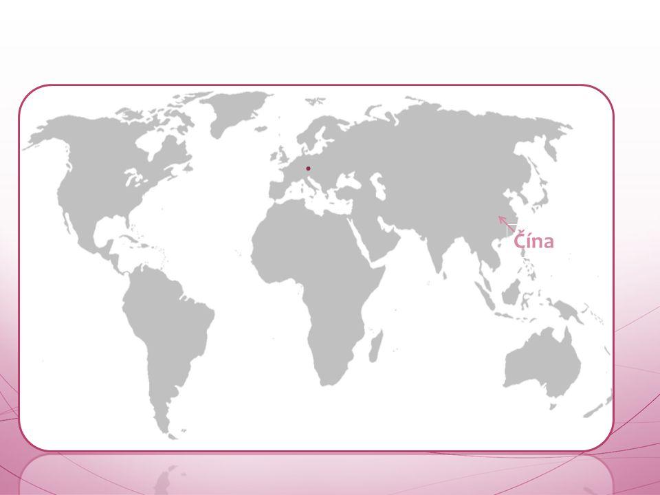S tarověká Čína