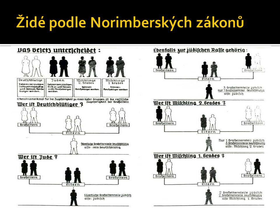  Židé podle Norimberských zákonů, snímek 7, http://www.neztratitviru.net/foto/view_pict.php?ite m=nzakony2.jpg&tit=Norimbersk%E9_z%E1kony http://www.neztratitviru.net/foto/view_pict.php?ite m=nzakony2.jpg&tit=Norimbersk%E9_z%E1kony  Der Giftpilz, snímek 9, http://www.holocaust.cz/cz2/resources/documents/ antisemitism/nazi/giftpilz/giftpilz http://www.holocaust.cz/cz2/resources/documents/ antisemitism/nazi/giftpilz/giftpilz  Křišťálová noc, snímek 12, http://souvenez- vous6000000.skynetblogs.be/nuit-de-christal/http://souvenez- vous6000000.skynetblogs.be/nuit-de-christal/  Concentration Camps in Europe, snímek 16, http://fcit.usf.edu/holocaust/maps/map009.htm http://fcit.usf.edu/holocaust/maps/map009.htm