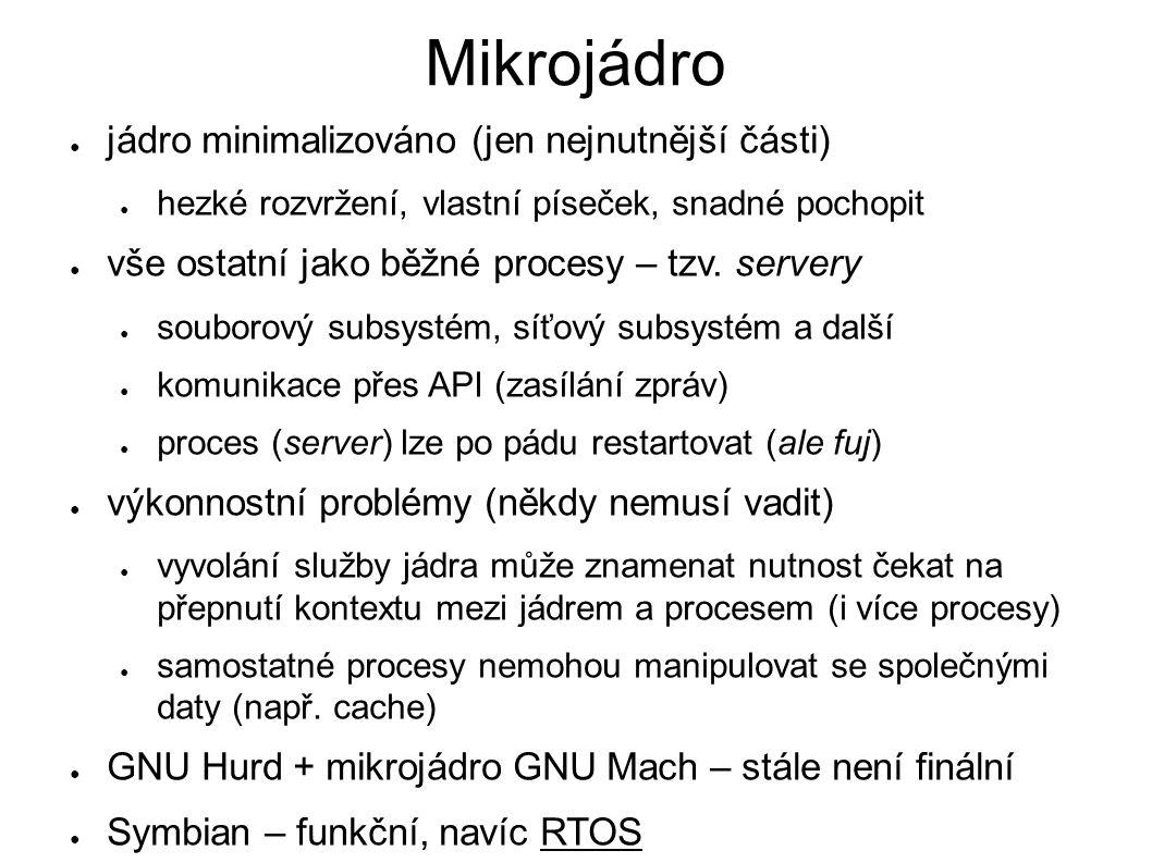 """Multipočítače – clustery ● nemají společnou paměť ● obvykle z """"laciných PC → levný superpočítač ● propojení pomocí rychlé LAN (uzly) ● různá zaměření clusterů: ● výpočetní – HPC, paralelní výpočty ● load-ballancing – rozkládání zátěže ( serverová farma ) ● fail-over – odolnost proti výpadku uzlu ● storage – rozložení a paralelizace I/O operací ● gridové clustery ● nededikované počítače, aplikační využití (Boinc)"""