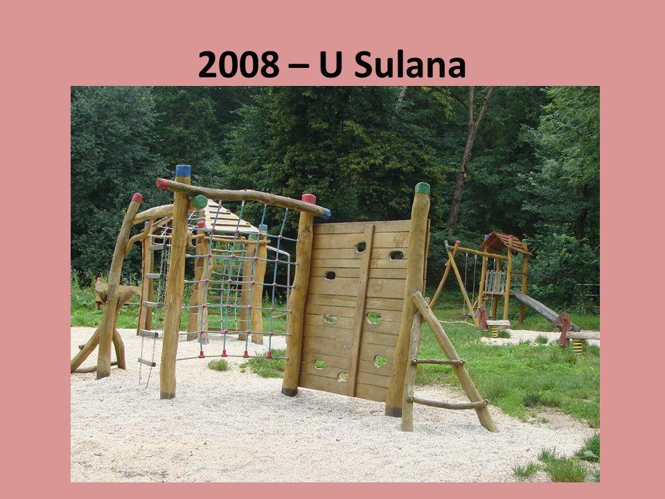 2008 – U Sulana