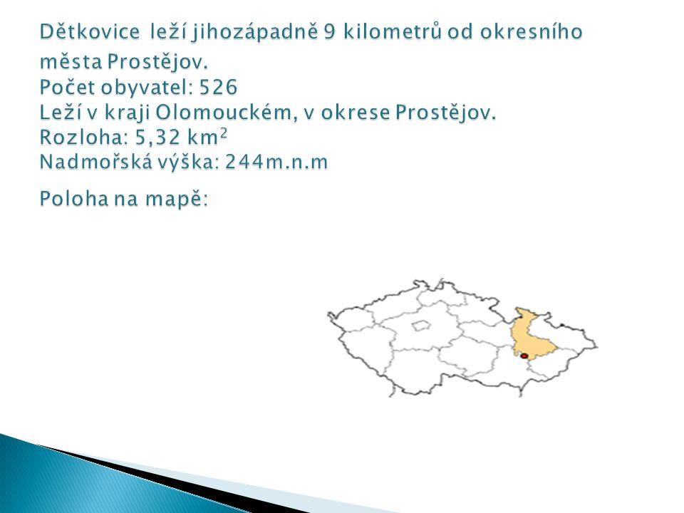  Jméno starosty: Josef Hýbl  Zastupitelstvo má 7 členů (se starostou a místostarostkou)  Rada: nebyla uvedena