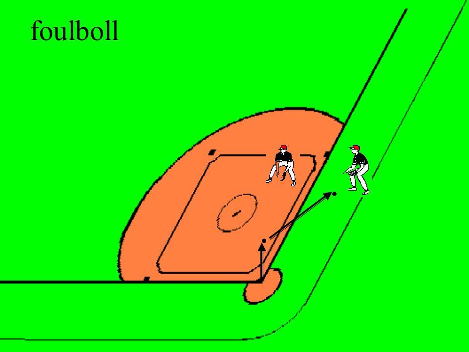 foulboll