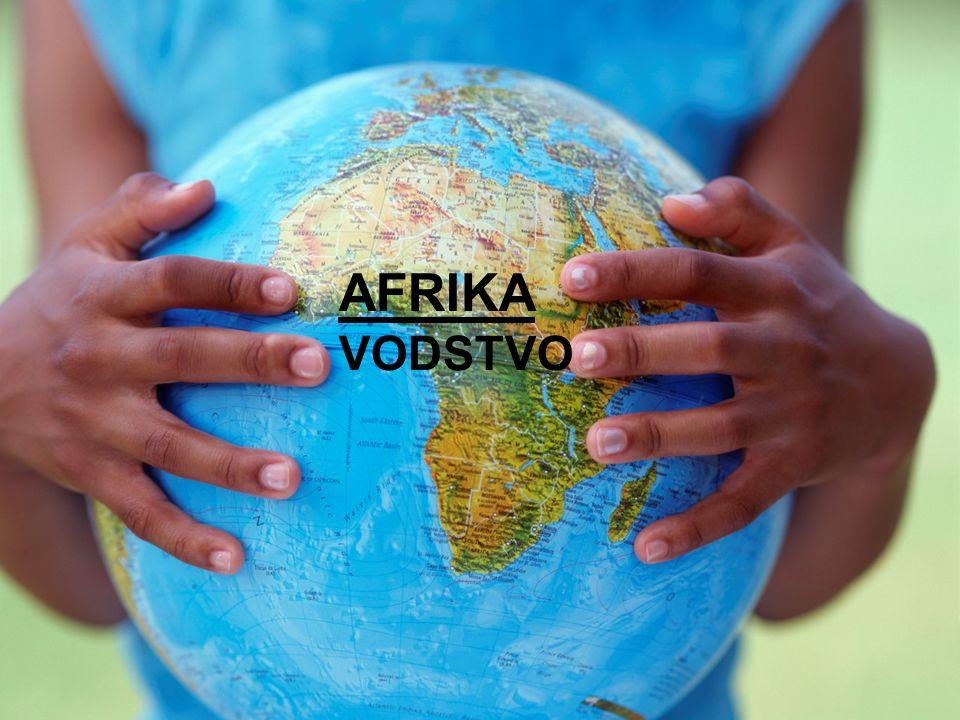 AFRIKA VODSTVO