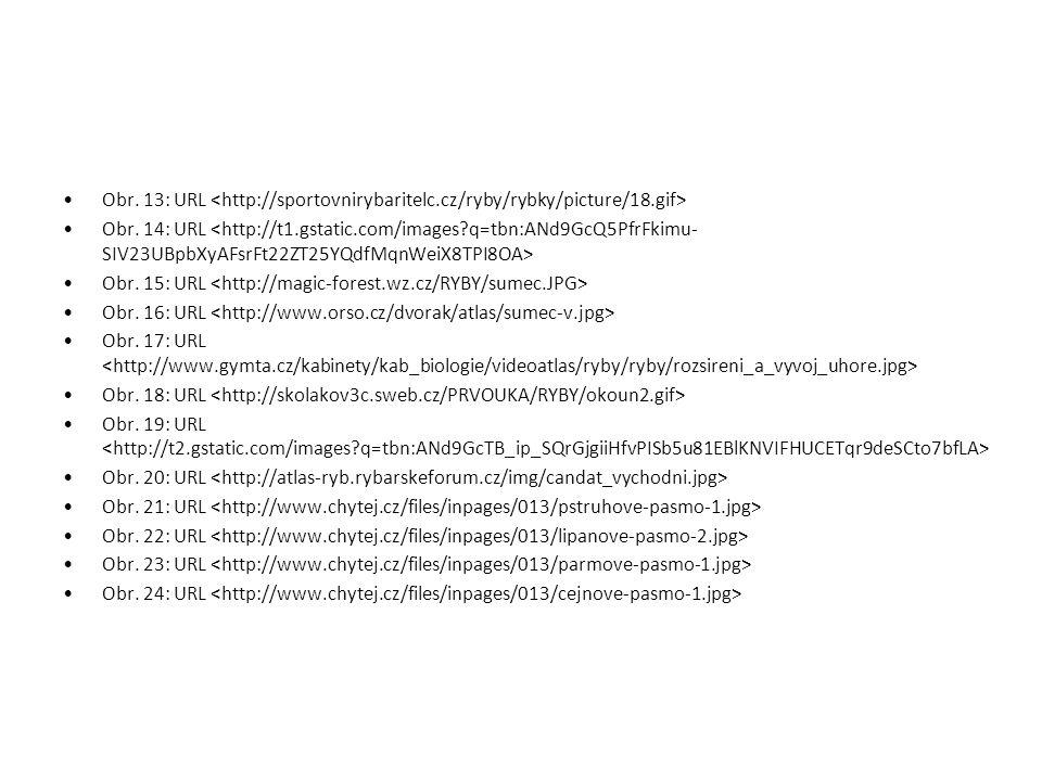 Obr.13: URL Obr. 14: URL Obr. 15: URL Obr. 16: URL Obr.