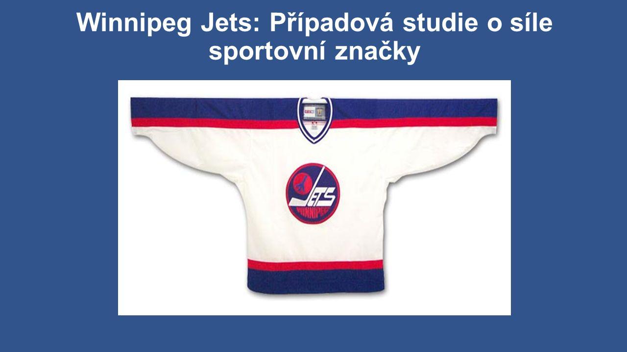 Winnipeg Jets: Případová studie o síle sportovní značky
