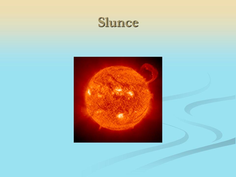 Slunce: Základní zdroj energie pro život na Zemi Základní zdroj energie pro život na Zemi Ultrafialové záření Ultrafialové záření Viditelné světlo Viditelné světlo Infračervené záření Infračervené záření Světelný režim má v přírodě periodický charakter a souvisí s otáčením Země a jejím pohybem kolem Slunce Světelný režim má v přírodě periodický charakter a souvisí s otáčením Země a jejím pohybem kolem Slunce Sluneční záření - základní zdroj tepla uvolňovaného v organismech při biochemických reakcích Sluneční záření - základní zdroj tepla uvolňovaného v organismech při biochemických reakcích