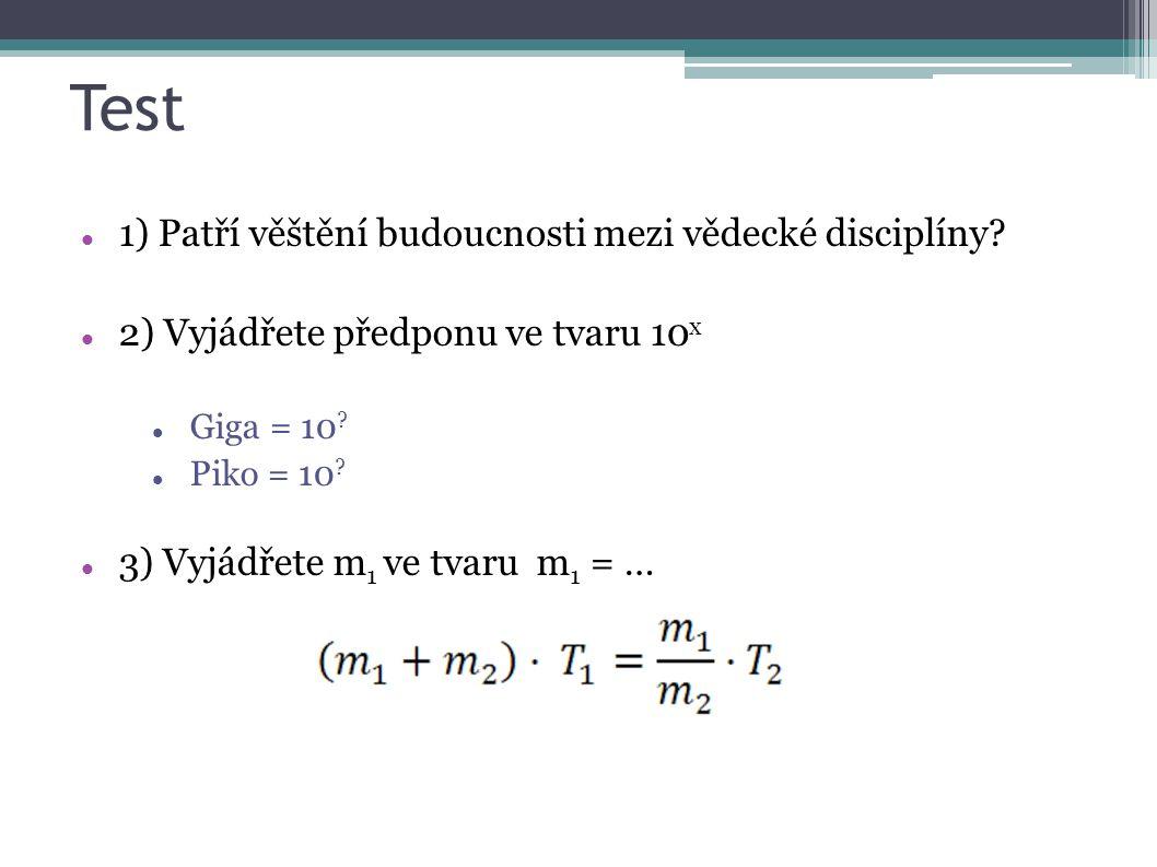 (Speciální) Druhy mechanických pohybů (tučné písmenko značí vektor, pozor na to!) Rovnoměrný přímočarý – v=konst, a=0 Rovnoměrně zrychlený přímočarý – a= konst Volný pád – Rovnoměrně zrychlený pohyb v gravitačním poli, a=g Rovnoměrný pohyb po kružnici – v=konst, ale v≠konst.